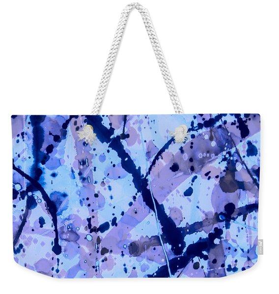 Julie Christie Weekender Tote Bag