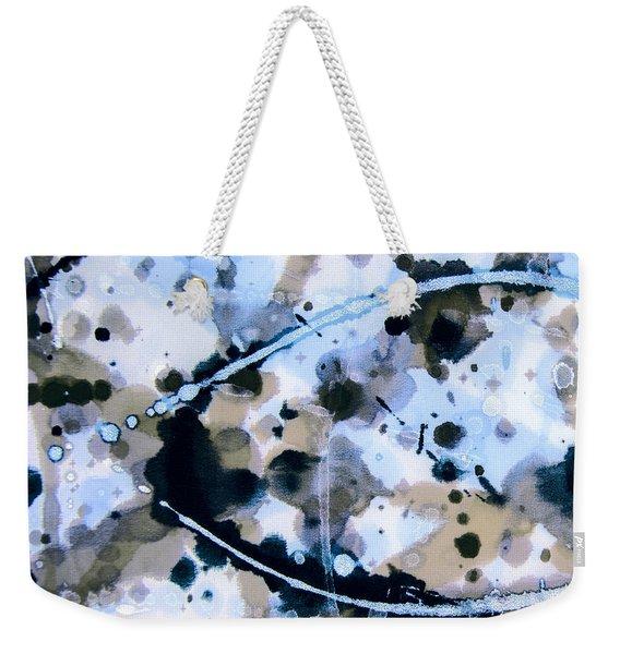 Lady Lux Weekender Tote Bag