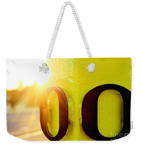 Uo 6 Weekender Tote Bag
