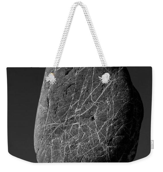 Uprised Weekender Tote Bag