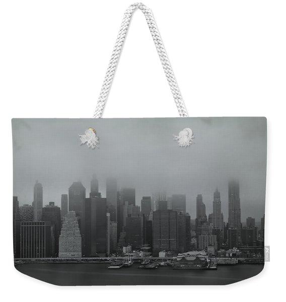 Urbanoia Weekender Tote Bag