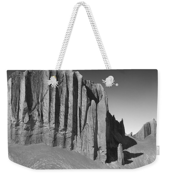 Utah Outback 20 Weekender Tote Bag