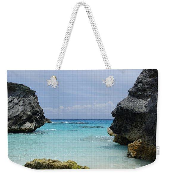 Utopia Weekender Tote Bag