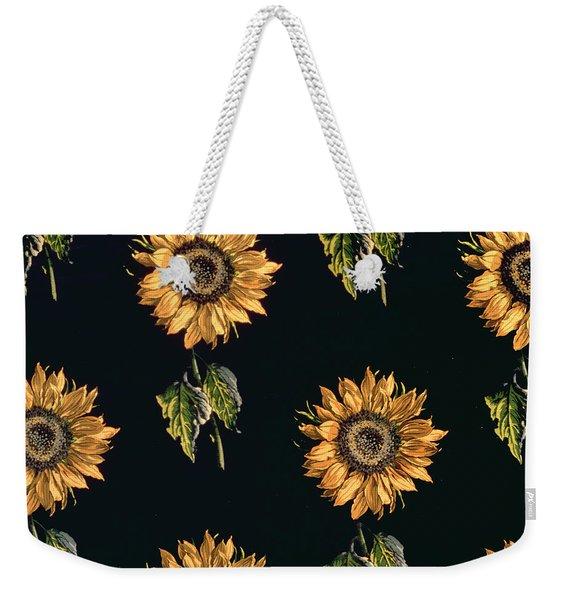 Velours Au Sabre Weekender Tote Bag