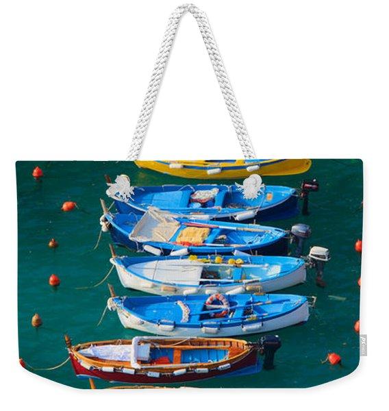 Vernazza Armada Weekender Tote Bag