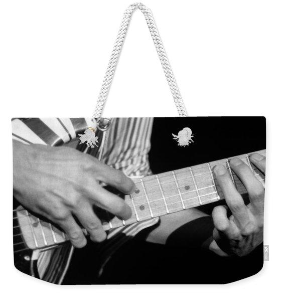 Vh #23 Weekender Tote Bag