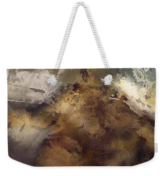 Viii - Dwarven Weekender Tote Bag