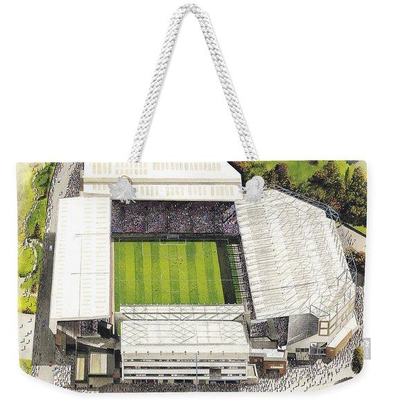 Villa Park - Aston Villa Weekender Tote Bag
