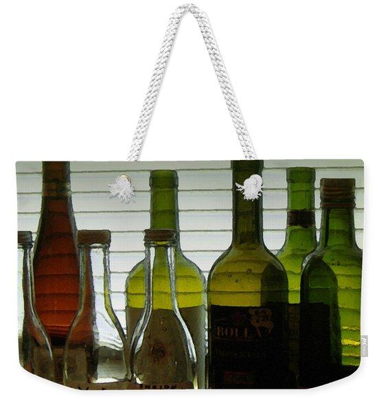 Viniculture  Weekender Tote Bag