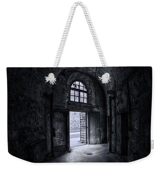 Visions From The Dark Side Weekender Tote Bag