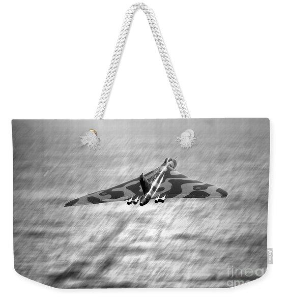 Vulcan Sea  Weekender Tote Bag