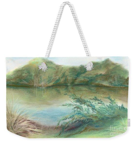 Waccamaw Dreams Weekender Tote Bag