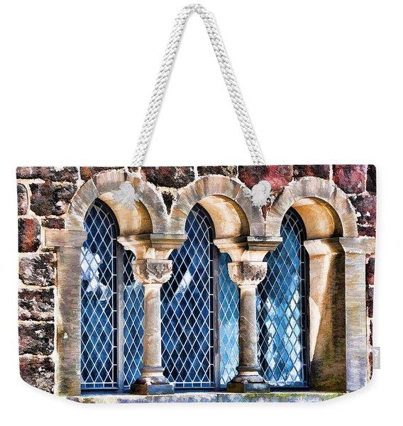 Wartburg Castle - Eisenach Germany - 2 Weekender Tote Bag