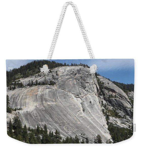 Water Marks Weekender Tote Bag