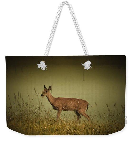 Water's Edge Weekender Tote Bag