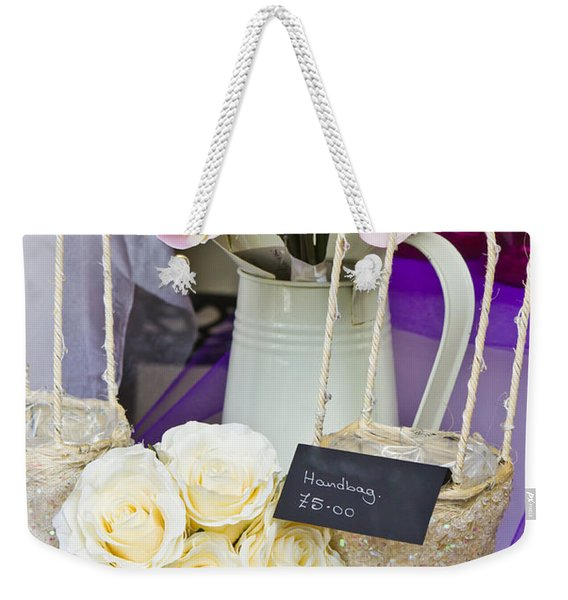 Wedding Gifts Weekender Tote Bag