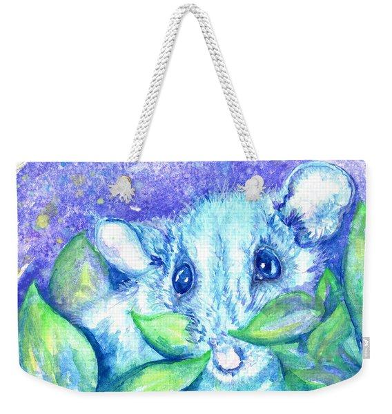 Wendy Weekender Tote Bag