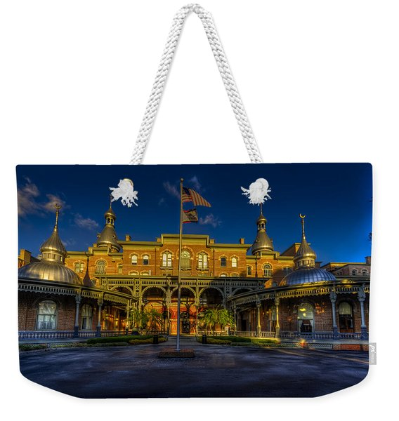 West Entry 2 Weekender Tote Bag