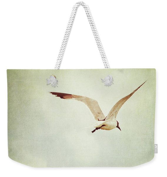 Where To Go? Weekender Tote Bag