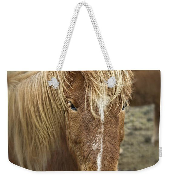 Whispers In The Wind Weekender Tote Bag