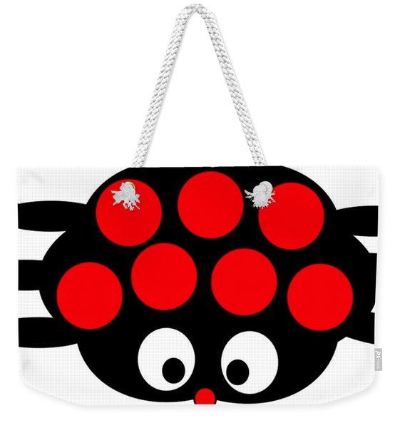 Whoops - Its A Bugs Life Weekender Tote Bag