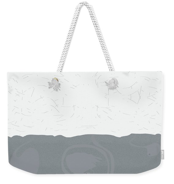 Why Shouldn't There Be Secrets Buried Weekender Tote Bag