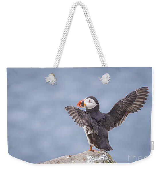 Wings To Fly  Weekender Tote Bag