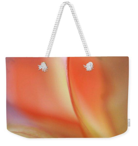 With Love Weekender Tote Bag
