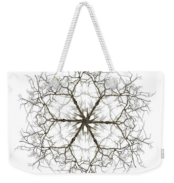 Within Weekender Tote Bag