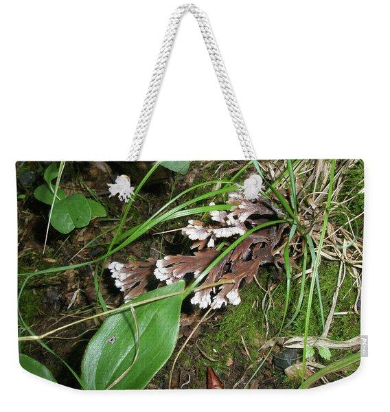 Woodland Secret Garden Weekender Tote Bag