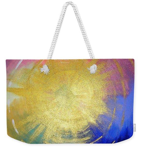 The Word Of God Weekender Tote Bag