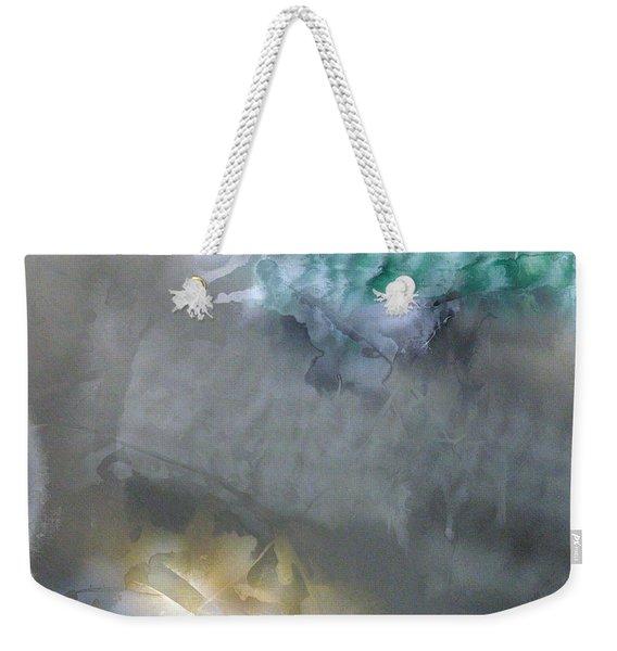 Xii - Fair Realm Weekender Tote Bag