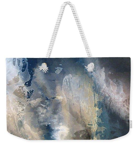 Xv - Lost Island Weekender Tote Bag