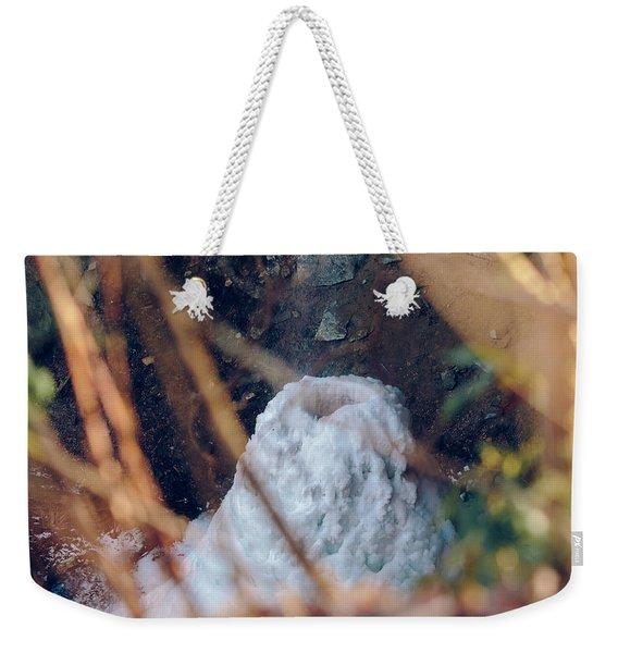 Yahoo Falls Frozen 2 Weekender Tote Bag