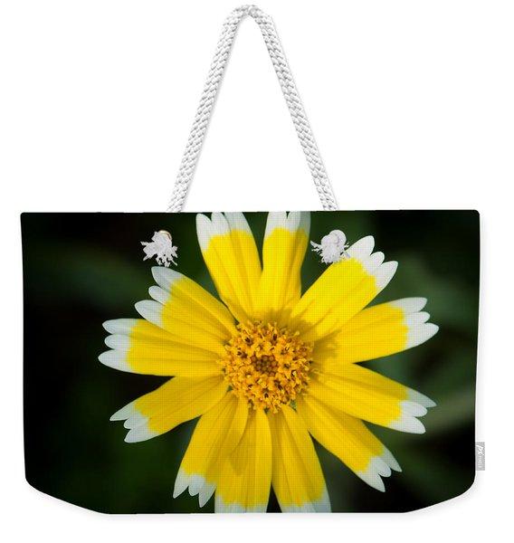 Yellow Sunshine  Weekender Tote Bag