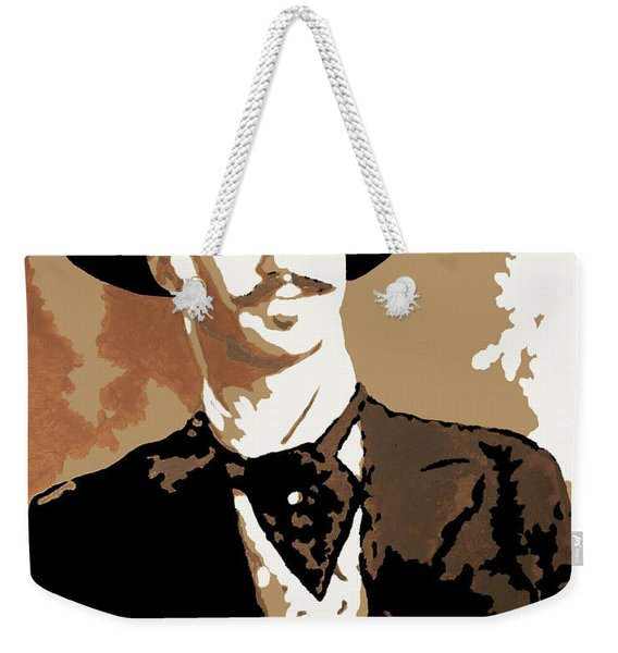 Your Huckleberry Weekender Tote Bag