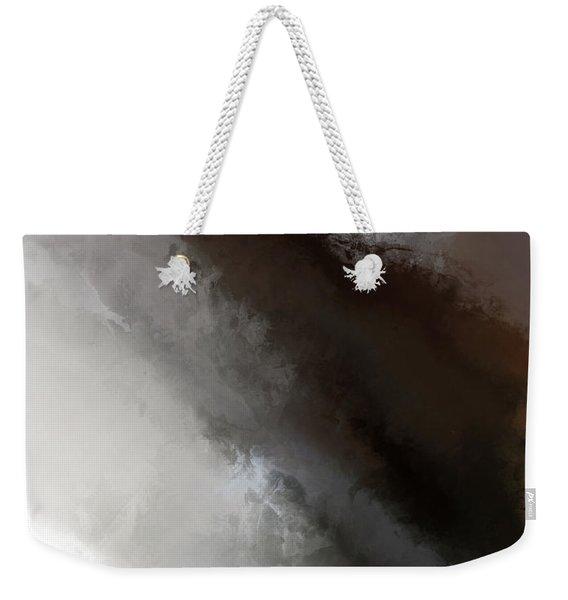 Z Iv Weekender Tote Bag
