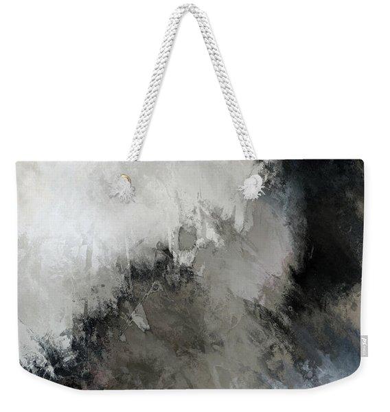 Z V Weekender Tote Bag