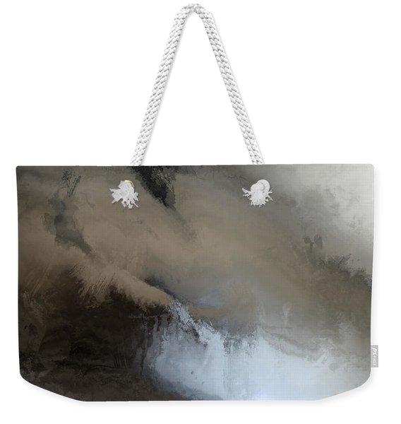 Z Vi Weekender Tote Bag