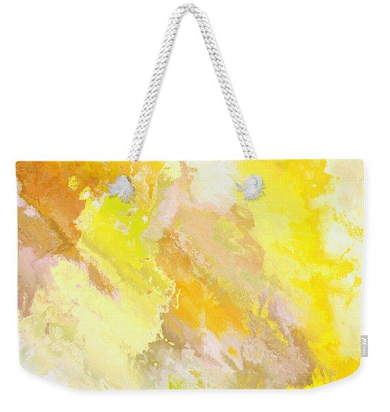 Zeus Olympios Weekender Tote Bag