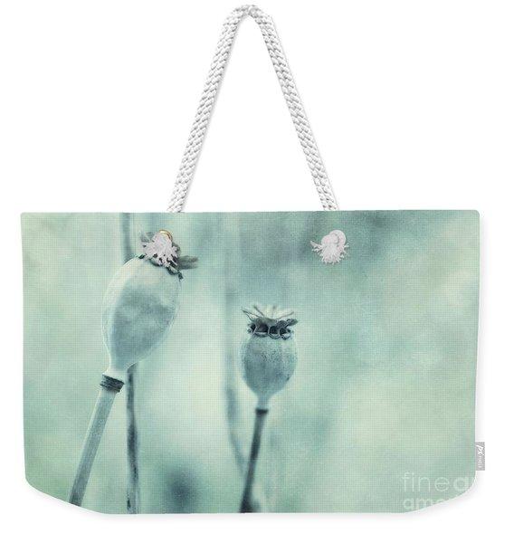 Capsule Series Weekender Tote Bag