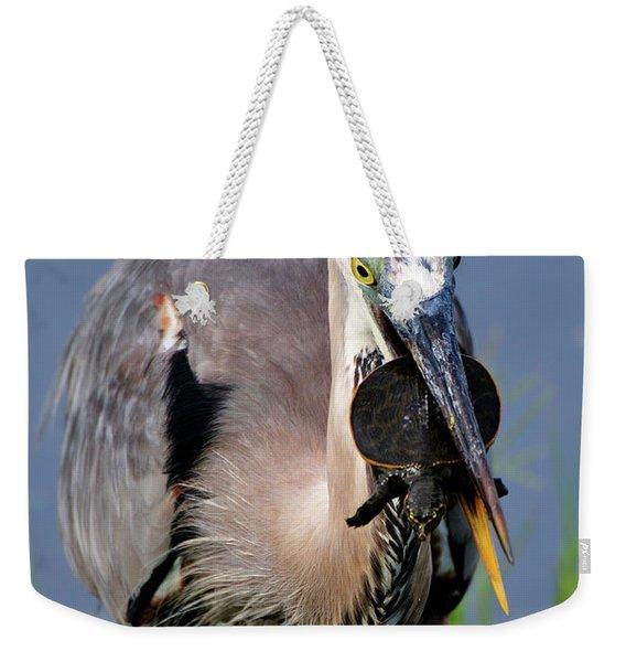 Help Weekender Tote Bag