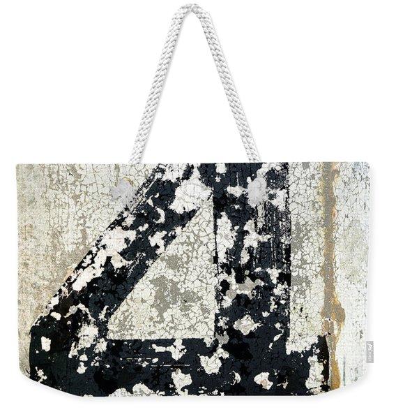 4 Newport Eugene Weekender Tote Bag