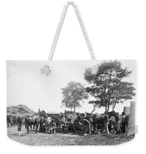 Civil War: Antietam, 1862 Weekender Tote Bag
