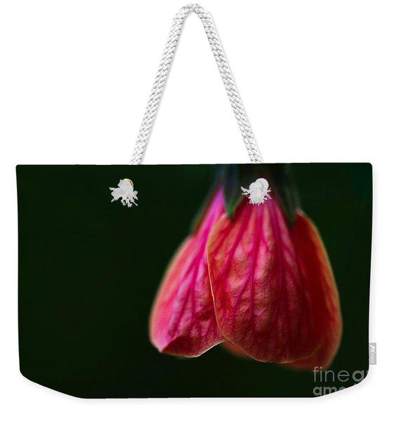 All In Vein Weekender Tote Bag
