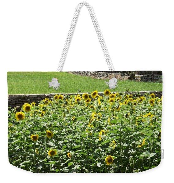 All Things Connecticut Weekender Tote Bag