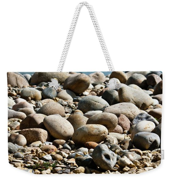 All Washed Up Weekender Tote Bag