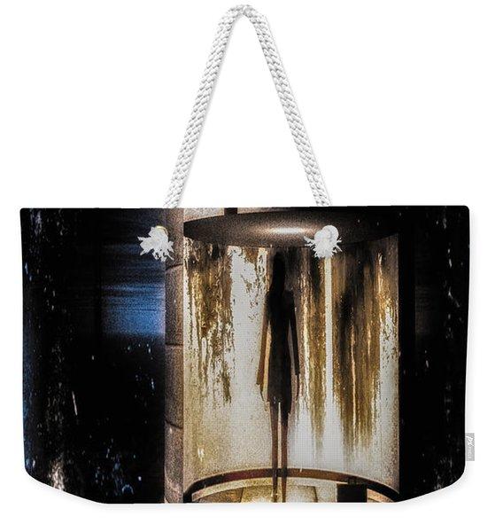 Apparition Weekender Tote Bag