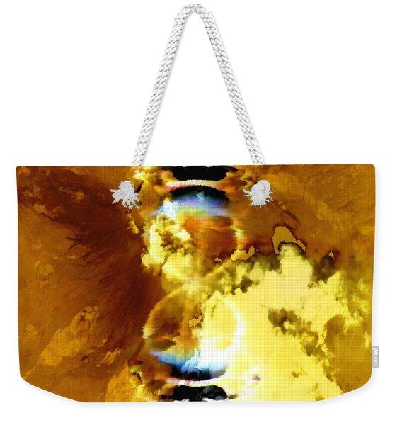 Arabian Dreams Number 2 Weekender Tote Bag