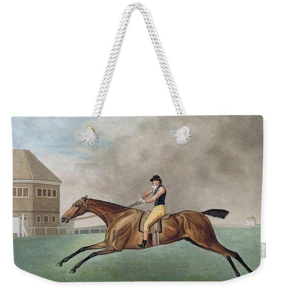 Baronet Weekender Tote Bag